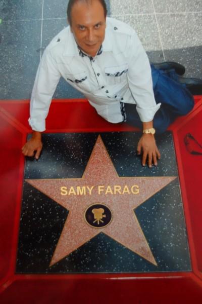 Hollywood star 2