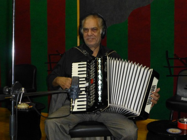 Accordion , Farouk Salama