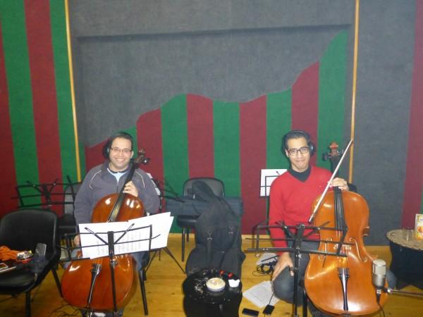Chello;M Saleh & M  Badir