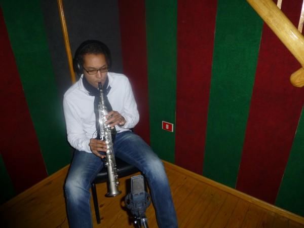 Sax, Hamoso