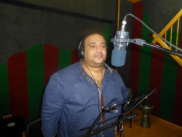 Singer, Magdi el Masry