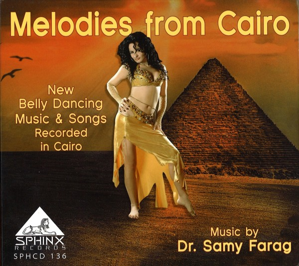 MELODIES FROM CAIRO